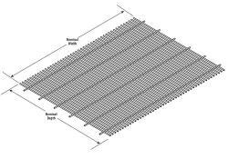 Wire Grid Decks