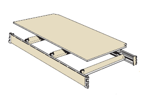 Beam Deck Kits